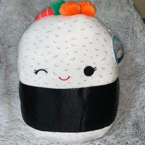 """Jaiya the Sushi Squishmallow 16"""""""